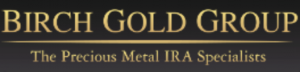 gold ira reviews birch